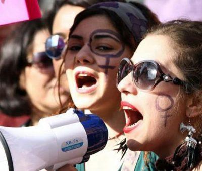 بیانیه کنگرۀ ملیتهایِ ایرانِ فدرال، بمناستِ بزرگداشتِ روزِجهانیِ زن