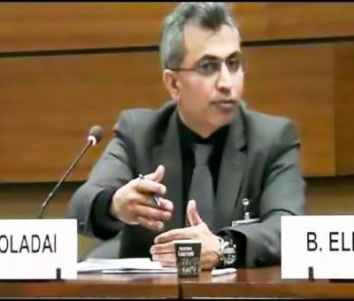 نگاهی نوین به مسئلهی حاکمیت ملی ۳. فدرالیسم؛ خوب، بد، زشت ناصر بلیدہای