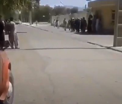 حزب مردم بلوچستان جنایت رژیم را در بم پُشت سراوان محکوم میکند
